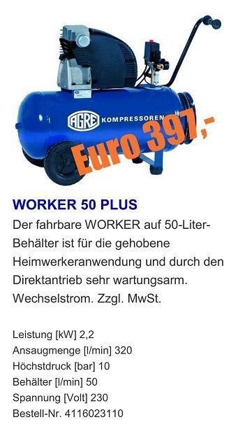 WORKER 50 PLUS